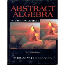 ABSTRACT ALGEBRA 2E