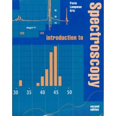 INTRODUCTION TO SPECTROSCOPY 2ED