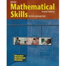 BASIC MATH SKILLS W/GEOMETRY CD, 4ED