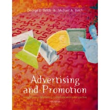 ADVERTISING AND PROMOTION INT MAR COM 5E