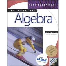 ALGEBRA FOR COLLEGE STUDENTS 2ED