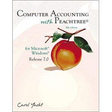 COMPUTER ACCT W. PCHTREE  7.0 WN