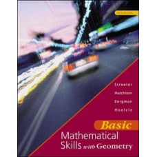 BASIC MATH SKILLS W/GEOM CD, 5ED