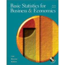 BASIC STATISTICS FOR BUSINESS AND ECON