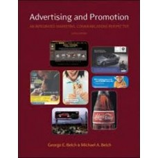 ADVERTISING AND PROMOTION 6ED