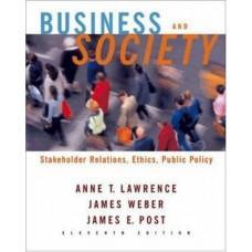 BUSINESS SOCIETY 11ED