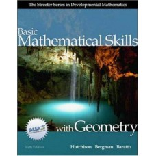 BASIC MATHEMATICAL SKILL WITH GEOMETRY 6