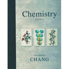 CHEMISTRY 9ED 2007
