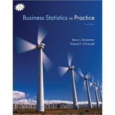 BUSINESS STATISTICS IN PRACTICE 4 ED