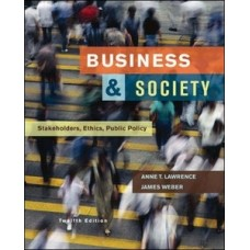 BUSINESS AND SOCIETY 12 ED
