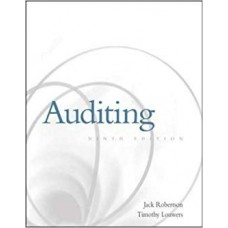 AUDITING (WITH INTERNEL GUIDE