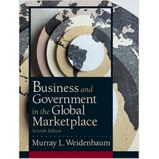 BUSINESS AND GOVERNMENT IN GLOBAL MAR 7E