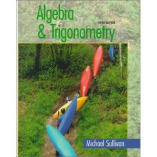 ALGEBRA AND TRIGONOMETRY 5E, 1999