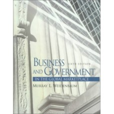 BUSINESS GOVERMENT 6TH ED