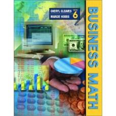 BUSINESS MATH 6TA ED.