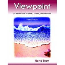 VIEWPOINT AN INTRO TO TRAVEL, TOURISM &H