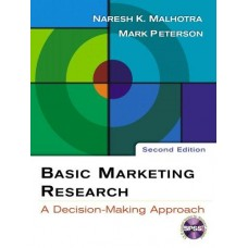 BASIC MARKETING RESEARCH 2ED