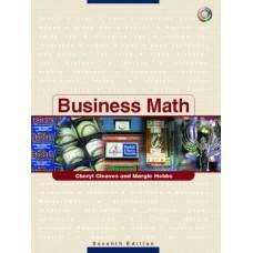 BUSINESS MATH 7TH ED