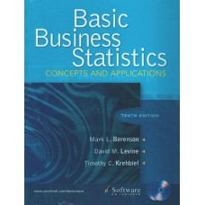 BASIC BUSINESS STATISTICS 10ED ST. SOLC