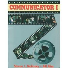 COMMUNICATOR 1 LEVEL1 STUDENT BOOK