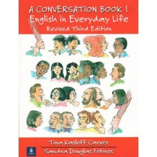 A CONVERSATION BOOK 3E FULL BOOK 1