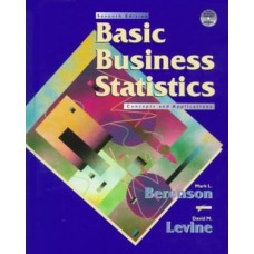BASIC BUSINESS ESTATISTICS