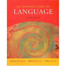 AN INTRODUCTION TO LANGUAGE 7ED