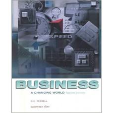 BUSINESS A CHANGING WORLD  2E