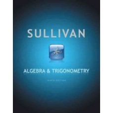 ALGEBRA AND TRIGONOMETRY 9ED