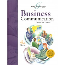 BUSINESS COMMUNICATION W/INFOTRACY