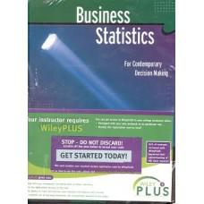 BUSINESS STATISTICS 5ED WITH MINITAB