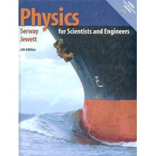 PHYSICS FOR SCIENTISTS AND ENGINEER 6E