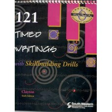 121 TIMED WRITING WITH SKILLBU