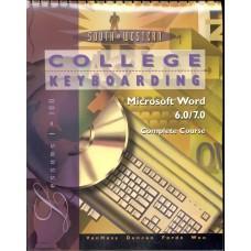 COLLEGE KEYBORDING, MS, 1-180