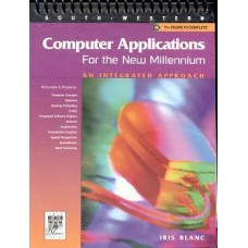COMPUTER APPLICATIONS FOR THE NEW MILLEN