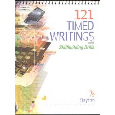 121 TIMED WRITING WITH SKILL BUILDING