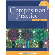 COMPOSITION PRACTICE BOOK 3, 3ED