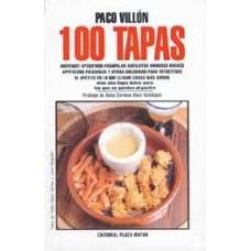 100 TAPAS
