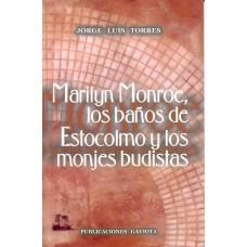 MARILYN MONROE, LOS BAÑOS DE ESTOCOLMO Y