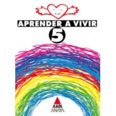 APRENDER A VIVIR 5 2000