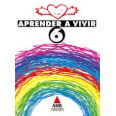 APRENDER A VIVIR 6 2000