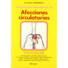 AFECCIONES CIRCULATORIAS