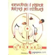 EDUCACION FISICA Y ARTES MARCIALES