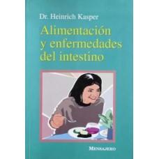 ALIMENTACION Y ENFERMEDADES DEL INTESTIN