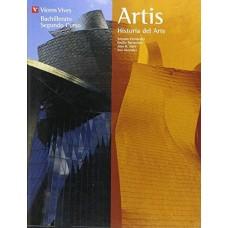 ARTIS HISTORIA DEL ARTE