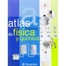 ATLAS BASICO DE FISICA Y QUIMICA