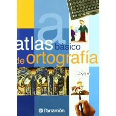 ATLAS BASICO DE ORTOGRAFIA