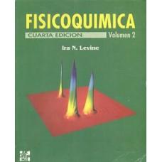 FISICOQUIMICA VOL 2 4ED