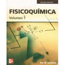 FISICOQUIMICA VOL.1 QUINTA EDICION