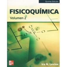 FISICOQUIMICA VOL.2